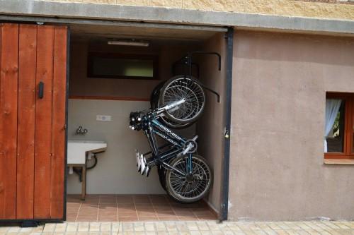 Alquiler bicicletas