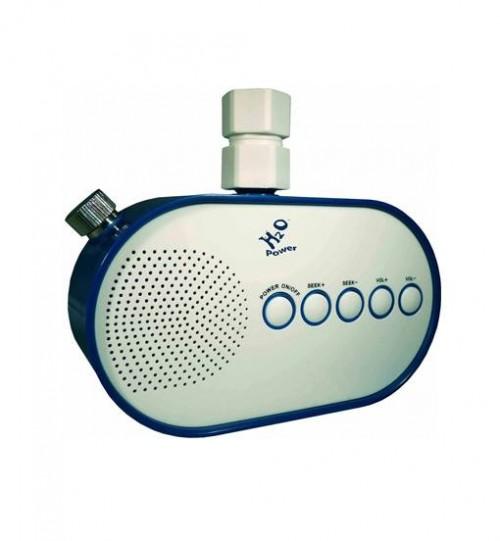 Radio ducha